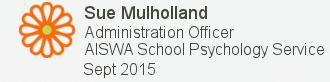 Sue Mulholland